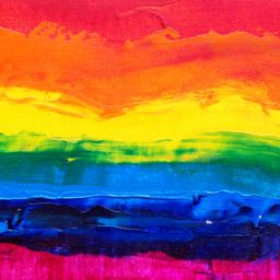 """The """"Body"""" is Not the Enemy of Some Supposedly Separate Mind: Daijaku Kinst on Gay Pride and Buddhism"""